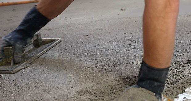 Favoriete Kosten herstellen of vervangen cementdekvloer – BouwTotaal EV35