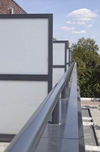 balkon balustrade