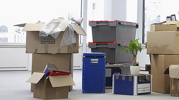 verhuisen