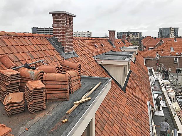 dak en dakpannen